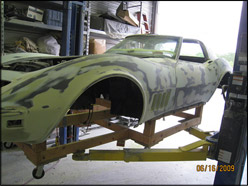 Delightful Celebrating 28 Years Kissu0027s Auto Body And Frame Shop Is YOUR Source For  Corvette Restorations, Classic Car Repairs And Restorations, Frame Work,  Body Shop, ...