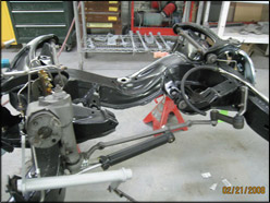 classic car restoration photo 3 kiss auto body and frame shop mn