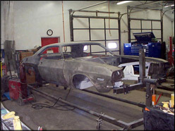 Amazing ... Classic Car Restoration Photo 2   Kiss Auto Body And Frame Shop MN